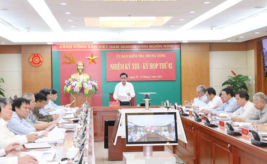 Yêu cầu tỉnh Vĩnh Phúc thu hồi quyết định không đúng quy định về công tác cán bộ