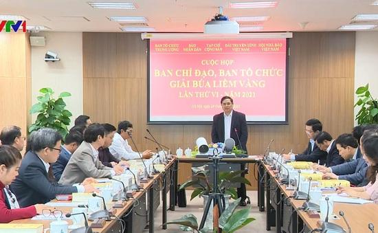 Đồng chí Phạm Minh Chính: Giải Búa liềm vàng đã khẳng định uy tín, vị thế