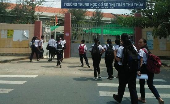 Thí điểm đào tạo trình độ cao đẳng cho học sinh tốt nghiệp THCS