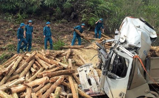 Kiểm tra doanh nghiệp có xe gây tai nạn thảm khốc khiến 7 người chết tại Thanh Hóa