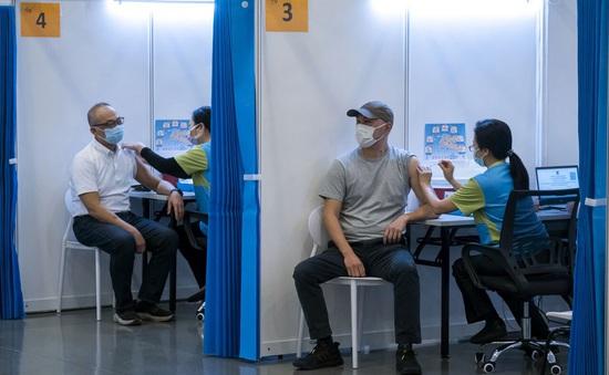 Phạt bệnh viện khuyến cáo người dân chỉ nên tiêm vaccine nhập khẩu