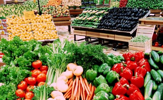 Phấn đấu đạt giá trị xuất khẩu rau quả 8 - 10 tỷ USD vào năm 2030