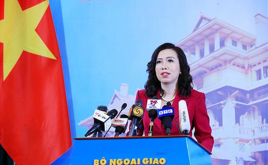 Vaccine COVID-19 do Việt Nam sản xuất dự kiến sử dụng sớm nhất vào năm 2022