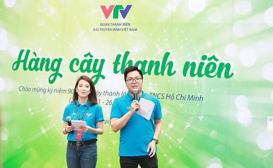 Những ngày tháng 3 ý nghĩa của thanh niên VTV