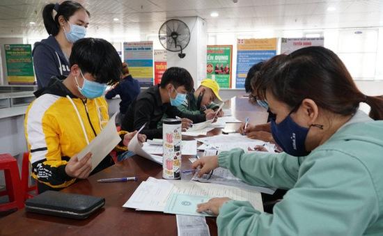 Hà Nội giới thiệu hơn 10.000 cơ hội việc làm đến người lao động