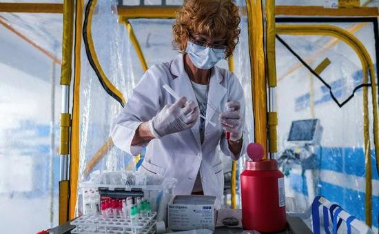 Hơn 100 nước được tiếp nhận vaccine theo cơ chế COVAX