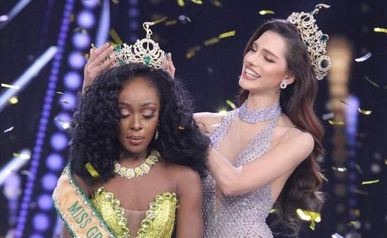 Chung kết Miss Grand International: Á hậu Ngọc Thảo lọt Top 20, người đẹp Mỹ đăng quang