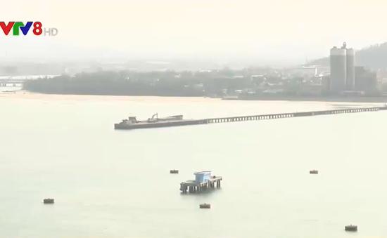 Bộ Kế hoạch và Đầu tư kiểm tra dự án cảng Liên Chiểu