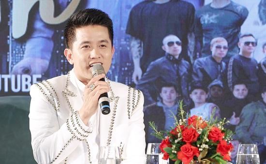 Giọng ca bolero Mai Trần Lâm ra mắt phim ca nhạc