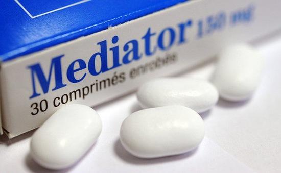 Hãng dược Pháp bị kết tội ngộ sát vì thuốc giảm cân gây chết người