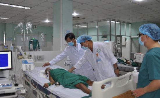 Kon Tum điều tra, xác minh nguyên nhân gây ngộ độc chùm 3 ca bệnh ở Kon PLông