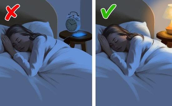 8 món đồ gây tác hại không ngờ nếu đặt trong phòng ngủ