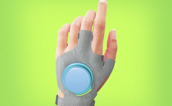 Găng tay công nghệ dành cho bệnh nhân Parkinson