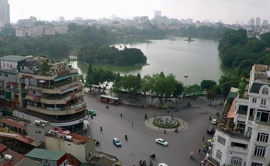 Sẽ giảm hơn 200.000 dân ở 4 quận nội thành Hà Nội