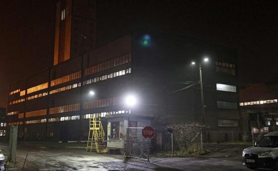 Sập vách tường mỏ than đá Myslowice-Wesola ở Ba Lan khiến 2 người thiệt mạng