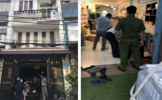 Liên tiếp phát hiện phòng phẫu thuật thẩm mỹ chui tại TP Hồ Chí Minh