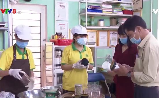 Hiệu quả chương trình khởi nghiệp của phụ nữ Quảng Nam