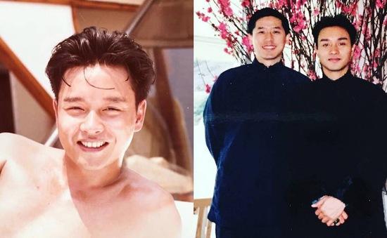 Trương Quốc Vinh qua đời 18 năm, bạn trai vẫn thương nhớ không nguôi