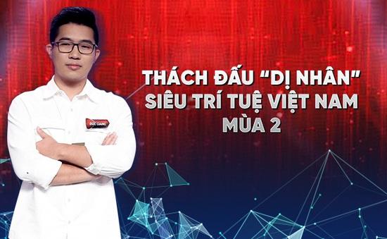 """Teen Đà Nẵng thách đấu cùng """"dị nhân"""" Siêu Trí Tuệ tại Ngày hội Toán học mở 2021"""
