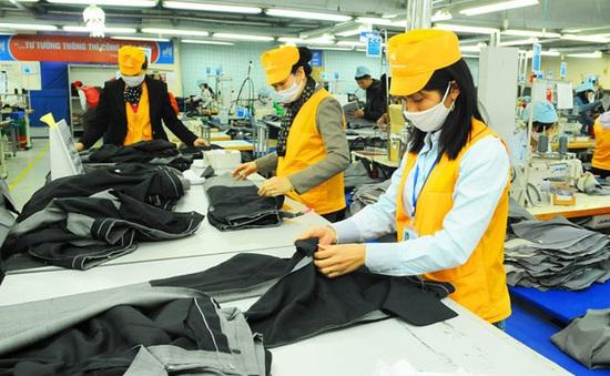 Sẽ không bị đứt gẫy chuỗi cung ứng dệt may xuất khẩu năm 2021