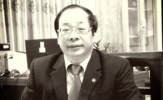 Quyền Giám đốc Học viện Báo chí & Tuyên truyền qua đời vì đột quỵ