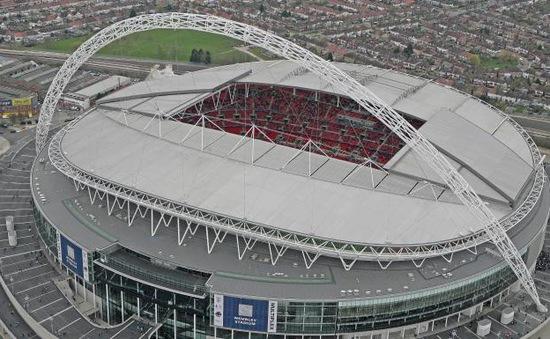 FA muốn có thêm khán giả vào sân Wembley tại Euro 2020
