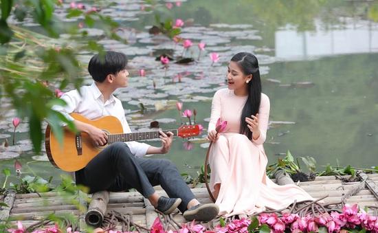 """NSƯT Tố Nga cùng học trò Lê Minh Ngọc làm phim ca nhạc """"Điều không thể mất"""""""