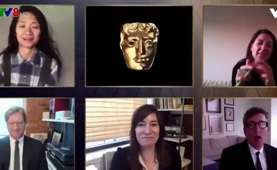 Lễ trao giải của Viện Hàn lâm điện ảnh và Truyền hình Anh Quốc BAFTA
