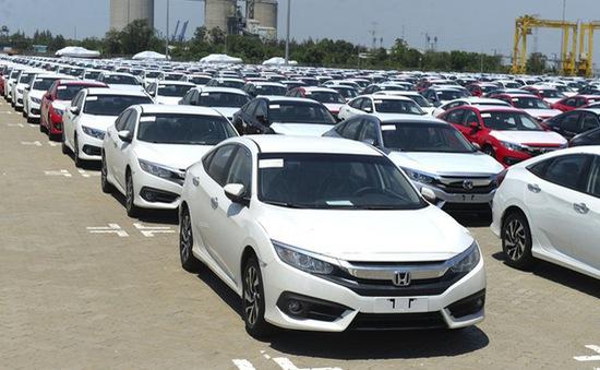 Thị trường ô tô Việt Nam quý đầu năm tăng trưởng ấn tượng