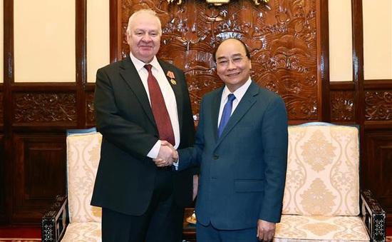 Việt Nam luôn đặt niềm tin vào quan hệ Việt - Nga
