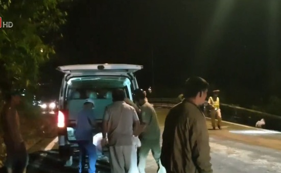 Đèo Bảo Lộc - điểm đen chết người trên quốc lộ 20