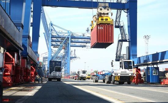Hải quan thành lập Tổ hỗ trợ thông quan nhanh hàng hóa