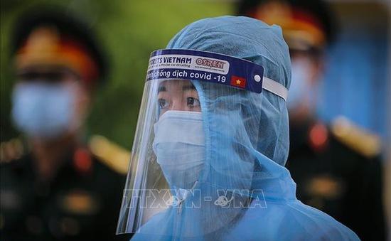 Bộ Y tế: Nguy cơ xuất hiện dịch COVID-19 tại Việt Nam là rất lớn