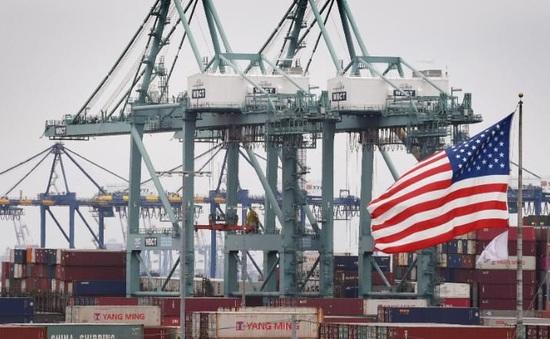 """Mỹ: """"Made in China 2025"""" làm méo mó thị trường"""