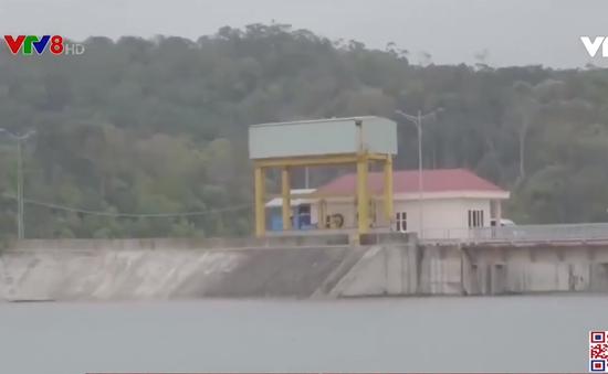 Kon Tum: Nhà máy thuỷ điện Thượng Kon Tum hòa lưới điện quốc gia