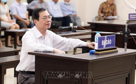 Xét xử cựu Bộ trưởng Vũ Huy Hoàng: Các bị cáo đã đồng loạt thực hiện hành vi phạm tội