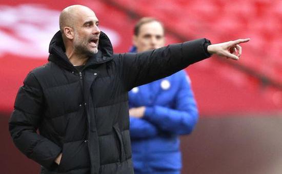HLV Pep Guardiola chỉ trích thể thức mới của Champions League