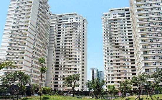 Cục Thuế TP Hồ Chí Minh đề xuất thu thuế người cho thuê căn hộ chung cư