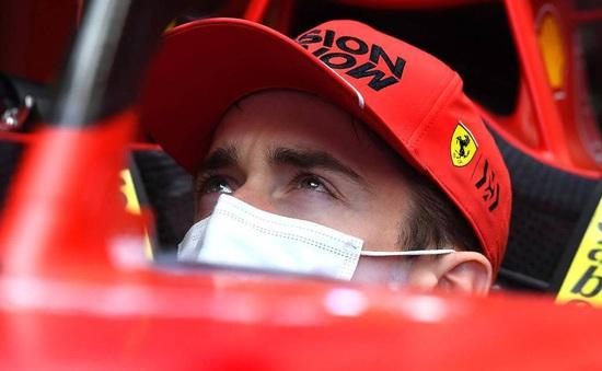 Charles Leclerc không ủng hộ luật công bằng tài chính của F1