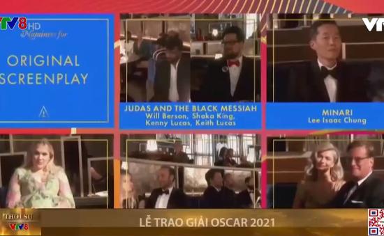 Lễ trao giải Oscar 2021 lần thứ 93