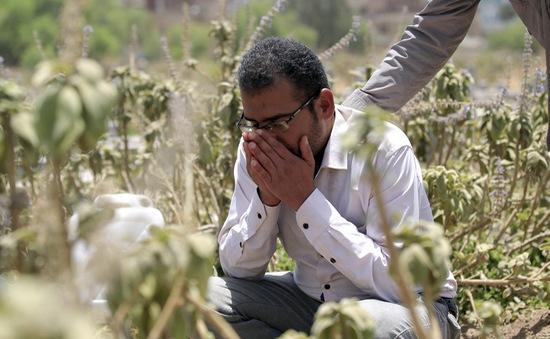 Nạn nhân chết oan do tâm lý kỳ thị người mắc COVID-19 ở Yemen