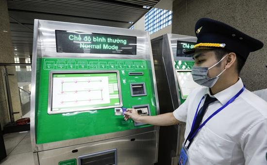 Đạt chứng nhận an toàn, đường sắt Cát Linh - Hà Đông chuẩn bị khai thác thương mại
