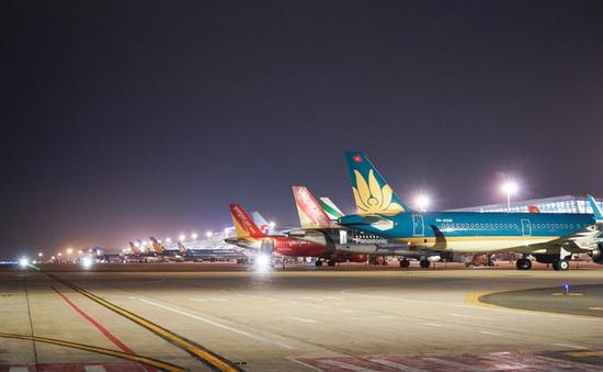 Sẽ thu hồi slot bay nếu hãng hàng không sử dụng không hiệu quả