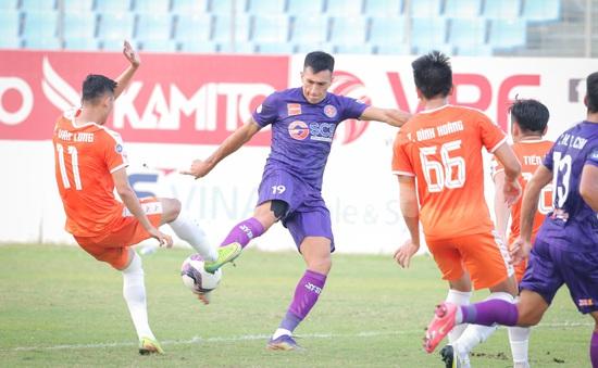 SHB Đà Nẵng 1–2 CLB Sài Gòn: Đỗ Merlo ghi bàn vào lưới đội bóng cũ, CLB Sài Gòn thắng kịch tính