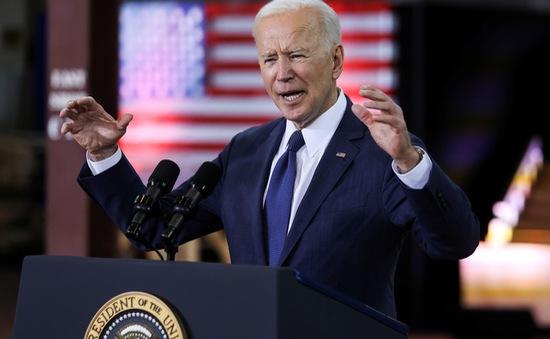 Thông điệp Liên bang năm nay của Tổng thống Mỹ Joe Biden có gì khác biệt?