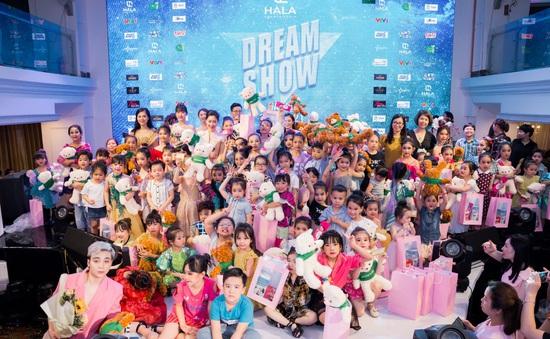 Dream Show - Đêm diễn đa màu sắc và truyền tải những thông điệp ý nghĩa