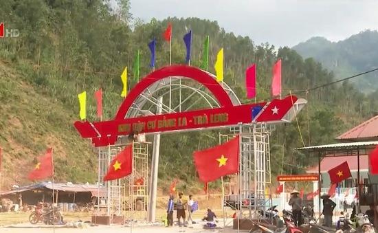 Cuộc sống hồi sinh nơi làng mới của người dân vùng sạt lở Trà Leng