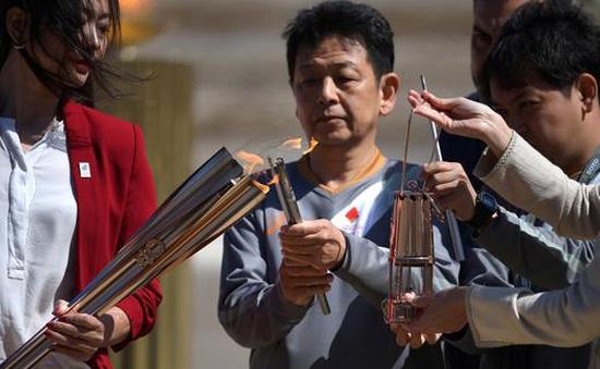 Chuyên gia y tế Nhật Bản quan ngại về tình hình dịch bệnh ở Osaka