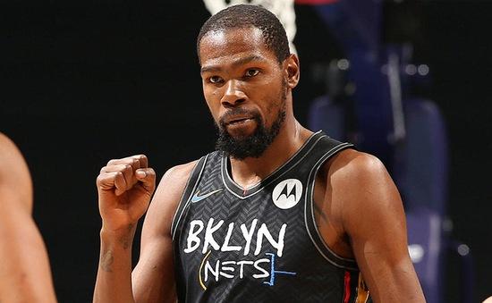 Kevin Durant sắp trở lại thi đấu