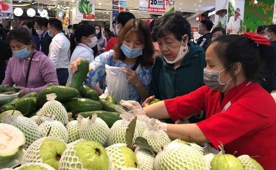 """Đại gia bán lẻ Thái Lan """"đặt cược"""" lớn tại Thái Nguyên"""